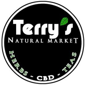 Choosing Terry's Naturals for CBD, Herbs